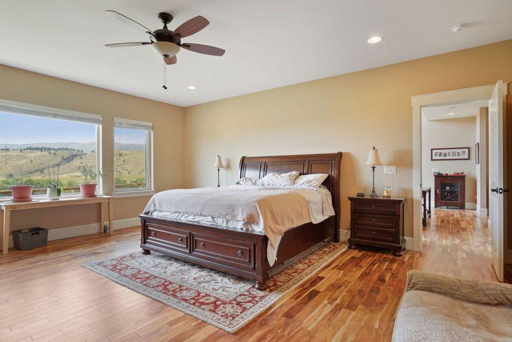 Bedroom - Buckhorn Ranch Way