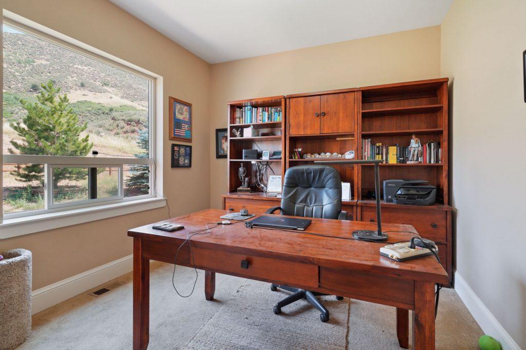Buckhorn Ranch Office