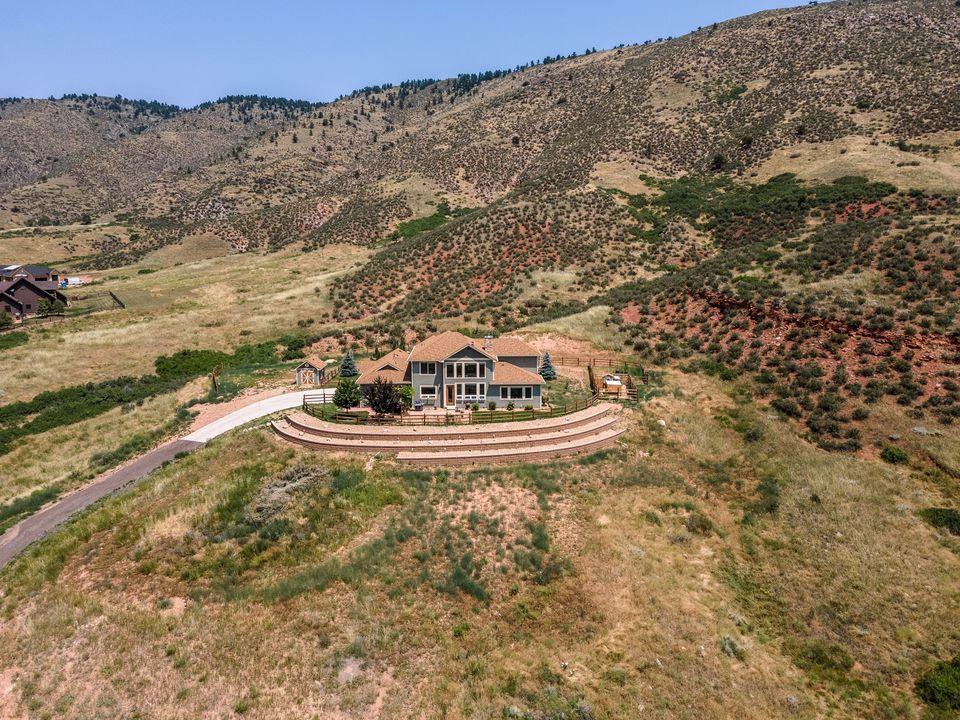 Home For Sale - Buckhorn Ranch
