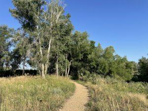 Boise Bend Natural Area