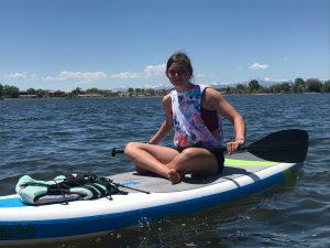 Paddle Board Noco