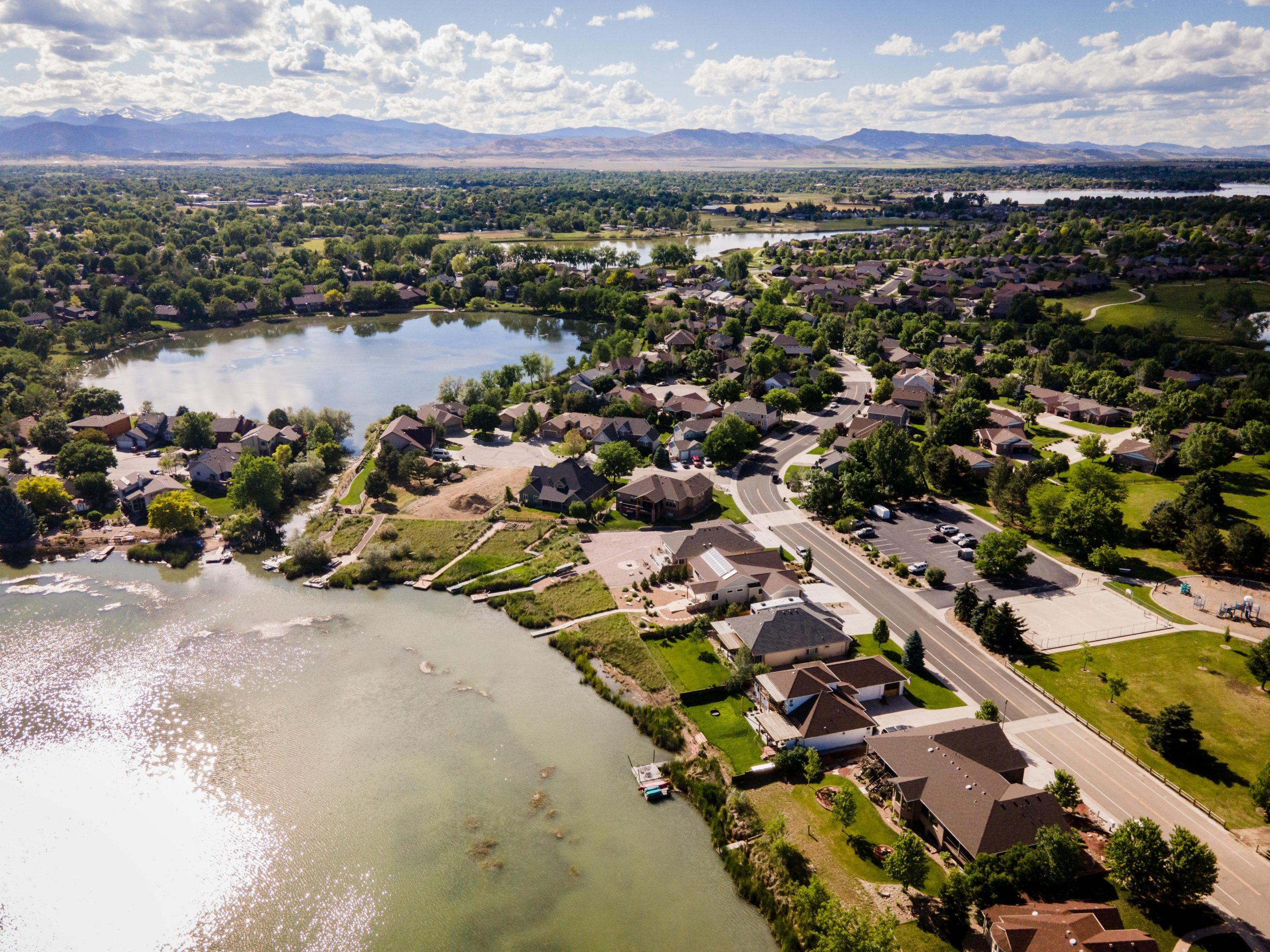Fort Collins Homes